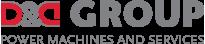 Logo D&D Group